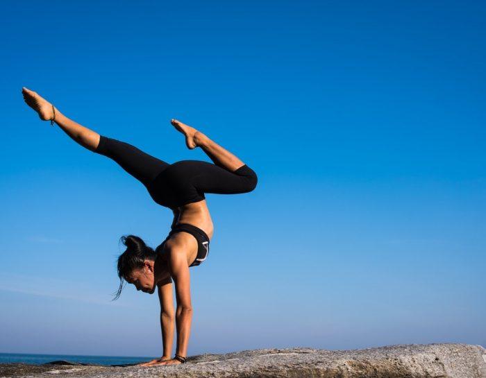 体幹トレーニングだけでは痩せない?ダイエットに良いと言われている理由