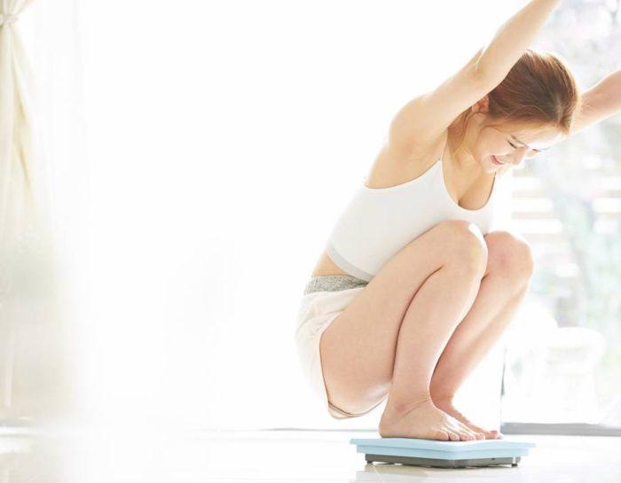 30代からのダイエット きれいに痩せるために「体にとっていいこと」をしよう