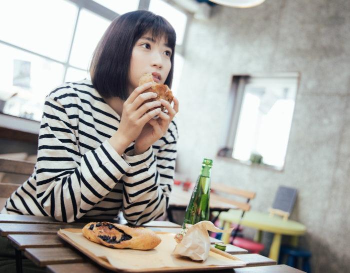 ダイエッターが知っておくと良い食欲を抑えてくれる食べ物